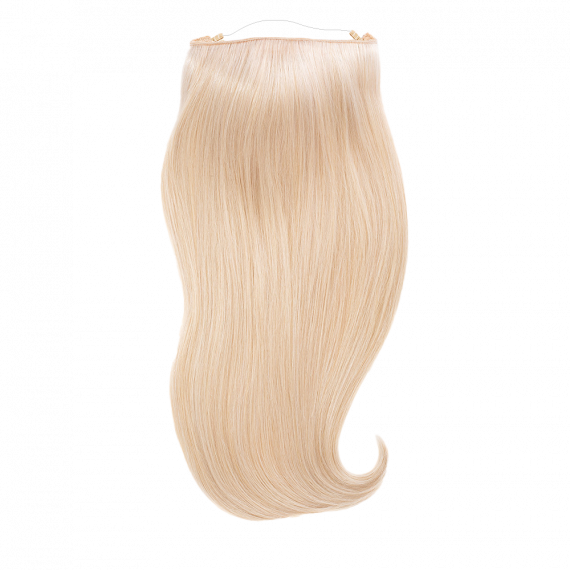 """Halo Blond Color 60C - Silver Line (22"""" inch)"""