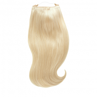 "Halo Blond Color 613 - Silver Line (22"" inch)"