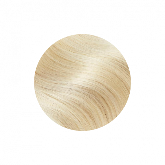 """Halo Blond Color 613 - Silver Line (22"""" inch)"""