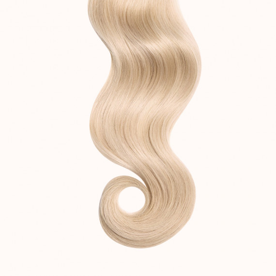 """Tapes Blond Color 140 - Silver Line (22"""" inch)"""