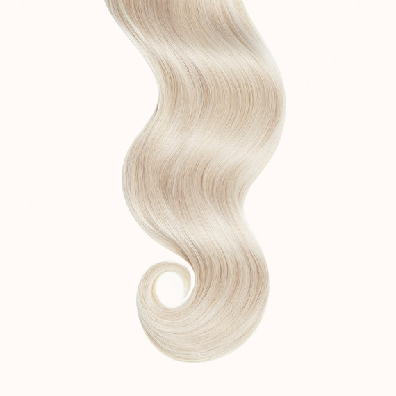 "Tapes Blond Color 60C - Silver Line (22"" inch)"