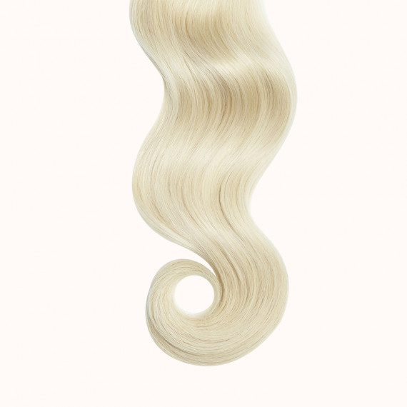 """Tapes Blond Color 613 - Silver Line (22"""" inch)"""