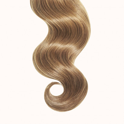 """Tapes Light Brown Color 6C - Silver Line (22"""" inch)"""