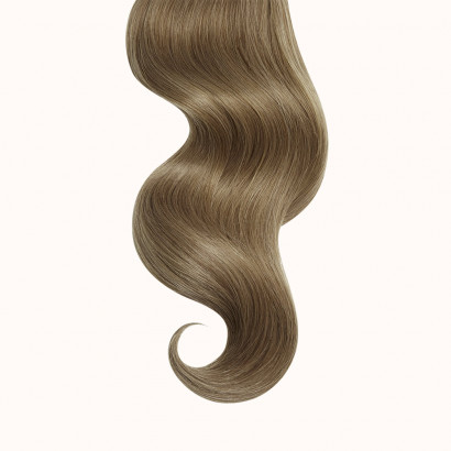 """Tapes Light Brown Color 9C - Silver Line (22"""" inch)"""