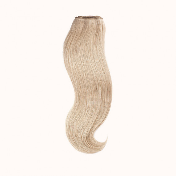 "Wefts Blond Color 24 - Silver Line (22"" inch)"