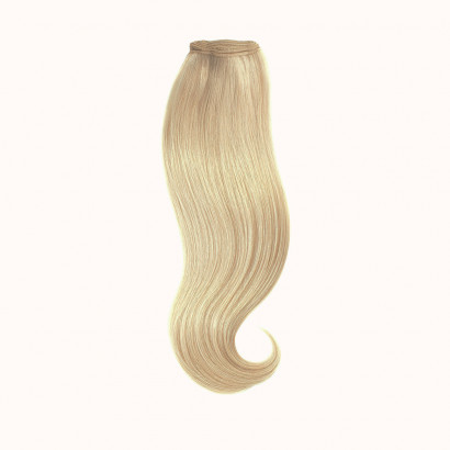 """Wefts Blond Color 613Q - Silver Line (22"""" inch)"""