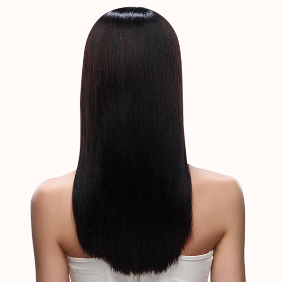 Silk Touch Keratin Hair Treatment