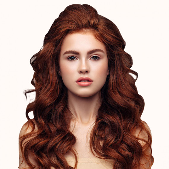 Root Touch Up Hair Color