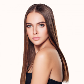 Tape-In Natural Human Hair Extensions