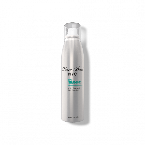 Dry Shampoo Hair Cleanser
