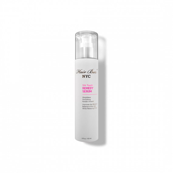 Silk Touch Remedy Hair Serum