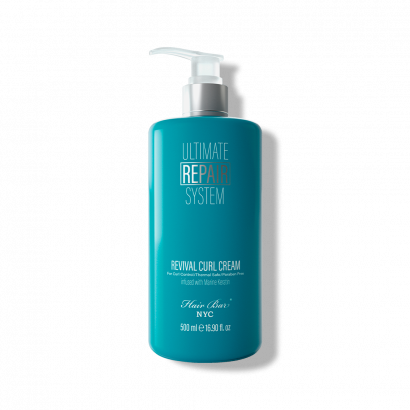 Ultimate Repair System Revival Curl Cream
