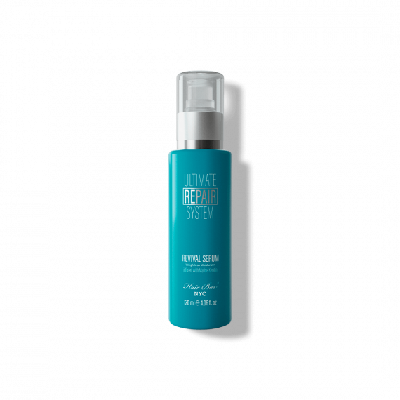 Ultimate Hair Repair System Revival Serum