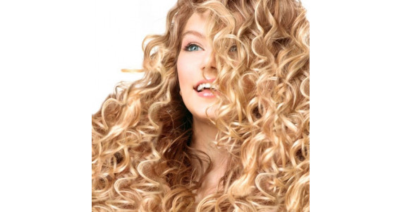 6 steps to all day curls