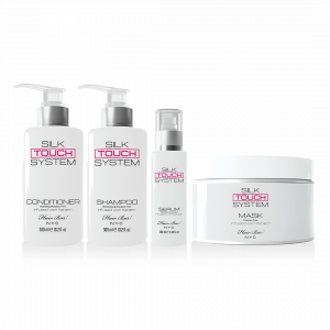 Silk Touch System Bundle 2 + Free Styling Cream