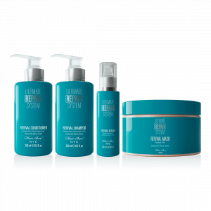 Ultimate Repair System Bundle 2 + Free Styling Cream