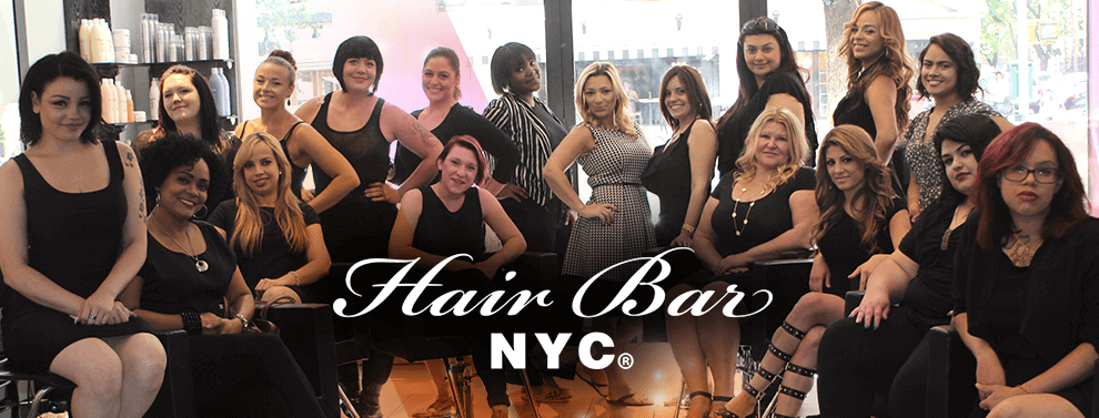 About HairbarNYC